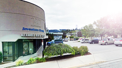 Alexander Dental Center